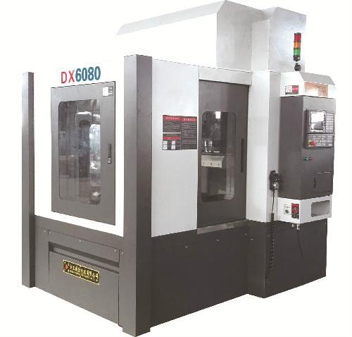 DX6080数控雕铣机