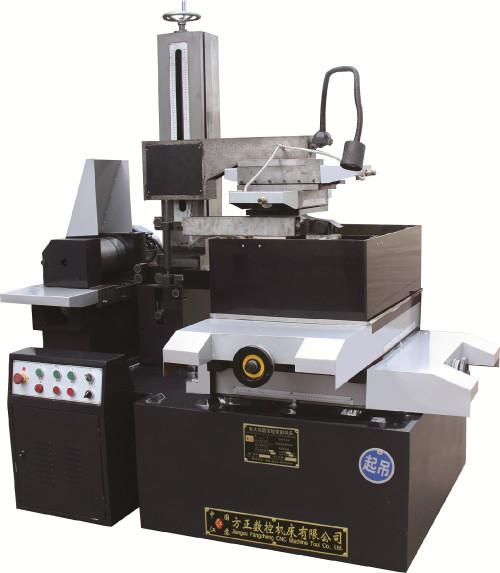 DK77系列数控快走丝电火花线切割机床(大锥度型)