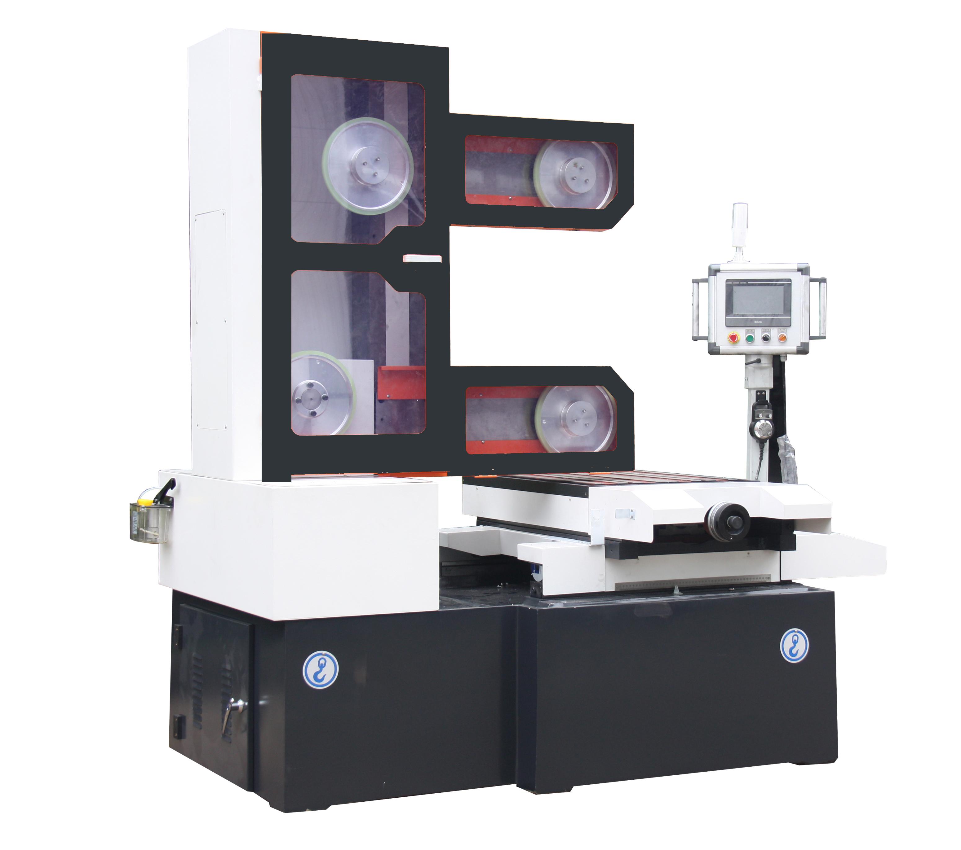 RH745环型机 石墨专用加工机床